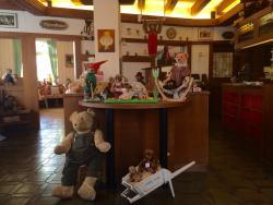 Bärenrestaurant Peterhof
