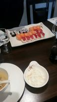 Hoki Sushi