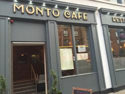 Monto Restaurant & Steakhouse