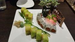 Fusha AsianBistro N Sushi