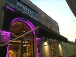 Ristorante Bar Peix