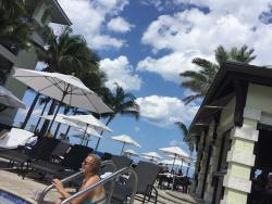 Best place to stay in Vero Beach