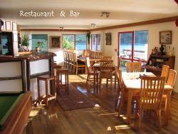 Te Rawa Resort Restaurant