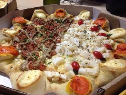 Pizzaria do Fritz