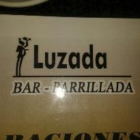 Restaurante Luzada