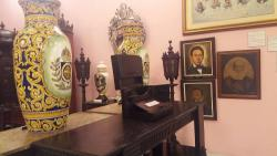 Cultural Center of the Masonic Supreme Council of Brazil