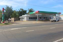 Camooweal Roadhouse