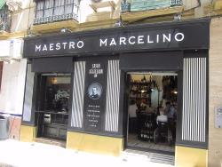 Maestro Marcelino
