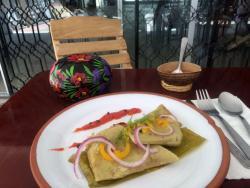Ribaana Cocina Zapoteca del Istmo