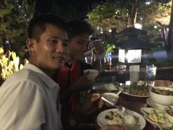 Ton Tang Rak
