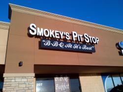 Smokey's Pit Stop & Saloon