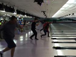 Fiesta Lanes Bowling Center