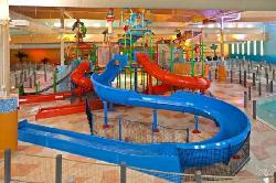 Splash Cincinnati Indoor Water Park