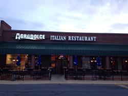 Agrodolce Italian Restaurant