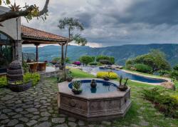 Hacienda Lomajim Hotel Boutique & Spa