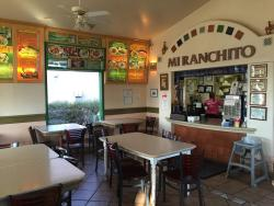 El Ranchito Taco Shop