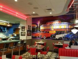 RedEye Diner