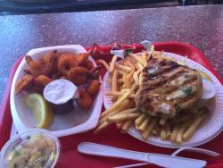 Fisherman's Outlet Restaurant and Market