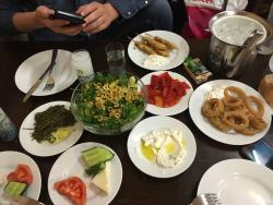 Tayfa Restaurant