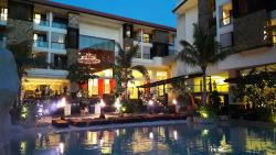 Amazing Hotel In Seminyak