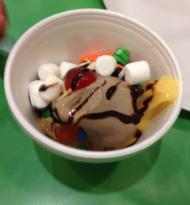 SweetFrog Premium Frozen Yogurt