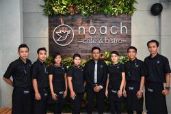 Noach Cafe and Bistro