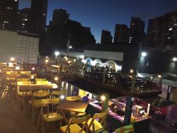 Docca Rooftop Bar
