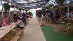 Midland Beer Garden