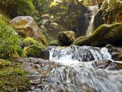 Karan Falls