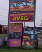 Di's Sanford Rd Lunch Bar