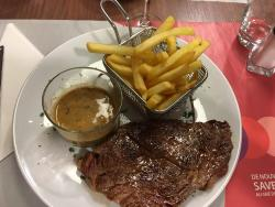 Campanile Clermont-Ferrand Sud Restaurant