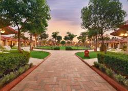 Shri Radha Brij Vasundhara - The Resort & Spa