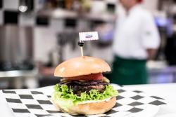 Burger Bistro Auchan