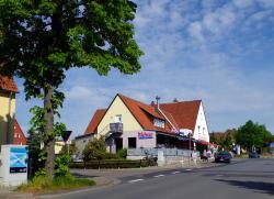 Richters Cafe Doktorkamp
