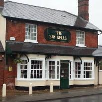 Six Bells Hungry Horse