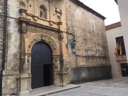 Iglesia de la Purificacion