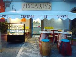 Piscarivs