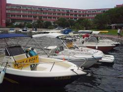 Rent a Boat Bernardin