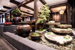 Nature Kitchen