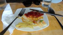 Excellent Food at Sunny side up restaurant