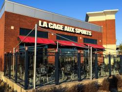 Cage Aux Sports Brossard