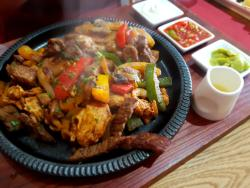 Fajitas Mexican Bar & Grill