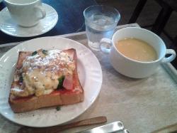 Le Mitron Cafe