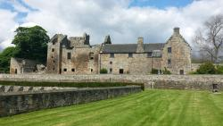 Aberdour Castle and Gardens