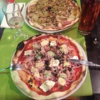La pizzeria de l'Erdre