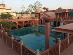 Chokhi Dhani Summers trip