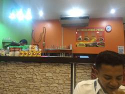 Restaurant Sirah