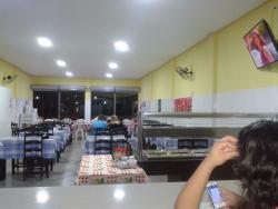 Bar, Restaurante E Pizzaria Vitao