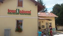 Tourinform Balatonföldvár