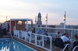 Donovan Rooftop Bar